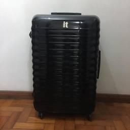 Mala It Luggage Grande (Usada apenas uma vez)