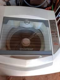 Vendo máquina de lavar Brastemp 10kg