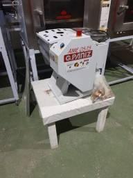 Masseira - Amassadeira Extrusora GPaniz