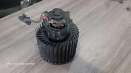 Motor ventilador ar forçado fiat palio antigo