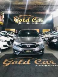 Honda FiT EXL 1.5 2016 Automátic