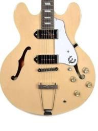 Guitarra Semi Acustica Epiphone - Casino Na