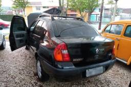 Clio Sedan 1.6 2004