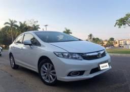 Honda Civic LXR, 2.0, automático em perfeito estado!
