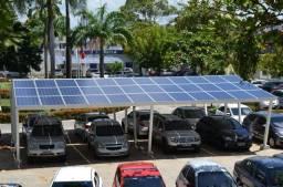 Placa solar Quer economizar na conta de energia pelos proximos 25 anos ? (Energia limpa)