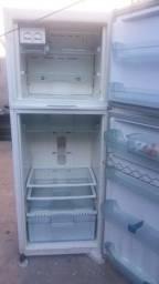 Geladeira brastemp frost free 490 l