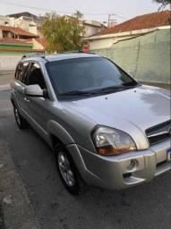 Título do anúncio: Hyundai Tucson 2.0