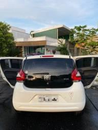 Título do anúncio: Fiat Mobi Drive 1.0 2018/18