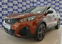 Título do anúncio: Peugeot Griffe  3008 AT 2019