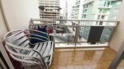 Apartamento Mobiliado com 02 Dormitórios na Quadra Mar de Balneário Camboriú/SC