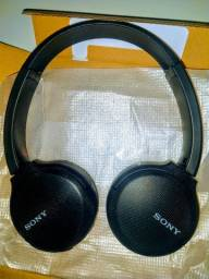 Título do anúncio: Headphone Sony Bluetooth/Sem fio