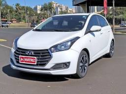 HB20 2017/2018 1.6 COMFORT PLUS 16V FLEX 4P AUTOMÁTICO