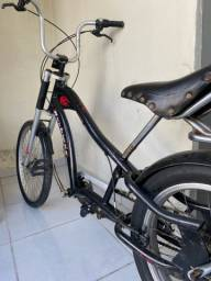 Título do anúncio: Bicicleta Bike custom