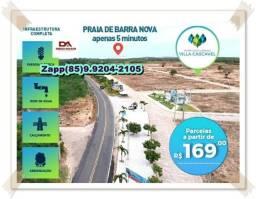 Título do anúncio: Loteamento Complexo Urbano Villa Cascavel -#@!@