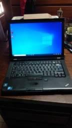 Notebook Lenovo T410 Intel Core I5 2.4 Ghz 4gb Ddr3