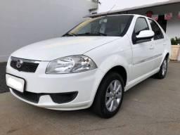 Título do anúncio: Fiat Siena EL 1.4 8V (Flex) 2012 R$ 16.500,00
