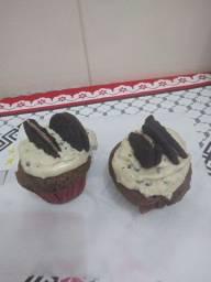 Título do anúncio: Cupcakes de Oreo