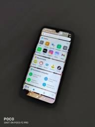Título do anúncio: Redmi Note 7 64Gb Preto - Muito Conservado
