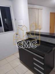 Título do anúncio: Cuiabá - Apartamento Padrão - Coophema