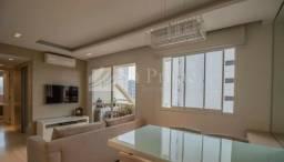 Título do anúncio: Aconchegante apartamento, totalmente decorado, à venda na Vila Clementino.