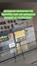 Baterias p/ moto