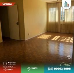 Vende-se Apartamento na Colina - Volta Redonda -RJ