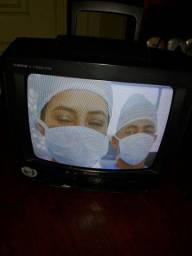 TV Philips 14 polegadas bivolt