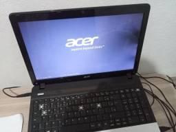 Notebook Acer I5 3 geração 6gb ram HD 500gb.(Leia a Descrição) ????