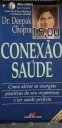Livro conexão saúde