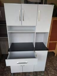 Armário Cozinha Letícia Novo