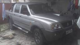 L200 mitsubisch