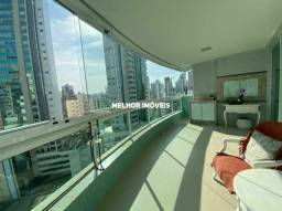 Apartamento Mobiliado, Decorado e Equipado com 03 Suítes em Balneário Camboriú/SC