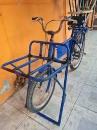 Título do anúncio: Bicicleta de carga bem conservada. JÁ É O MENOR PREÇO