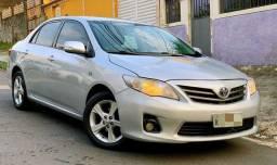 Título do anúncio: Toyota Corolla XEI 2.0 Automático GNV 5ª geração