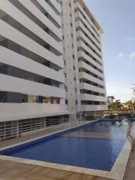 Apartamento nos Bancários com 3 Quartos sendo 1 Suíte, Lazer, Portaria R$ 370.000,00*