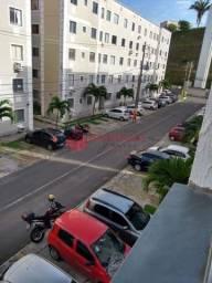 Título do anúncio: Lauro de Freitas - Apartamento Padrão - Caixa D'Água