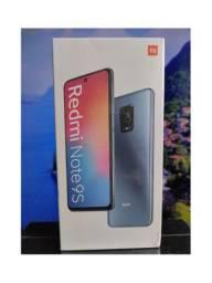 Negócio da China LEVEL UP! Redmi Note 9S da Xiaomi..Novo Lacrado com Entrega hoje