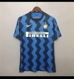 Camisa Inter de Milão G