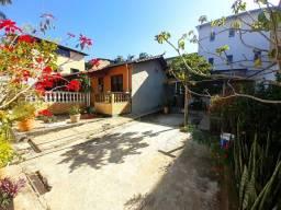 Casa à venda com 3 dormitórios em Trevo, Belo horizonte cod:IBH2100