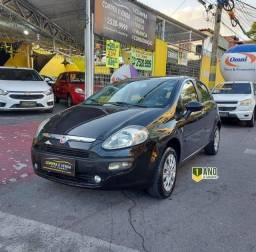 Fiat PUNTO ATTRACTIVE ITALIA 1.4 8V FLEX MEC.