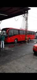 Ônibus Marcopolo VW 2011