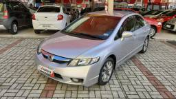 honda civic 2011!!!Oportunidade unica!!!