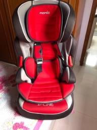Título do anúncio: Cadeira/Assento para carro 15 a 36 kg