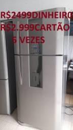 Refrigerador electrolux di80x