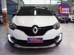 Título do anúncio: Renault Captur BOSE 1.6 16v SCe CVT (Flex)