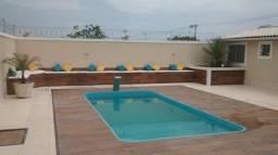 Casa para Temporada no Jardim Atlântico Itaipuaçu - (detalhes na descrição)
