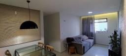 Apartamento 3 quartos no melhor do Monte Castelo - Próx ao Riomar Kennedy