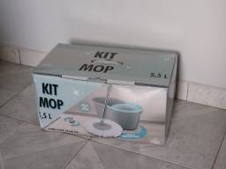 Kit Mop 5,5l (Vendo ou troco)
