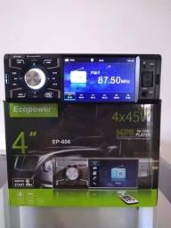 Mp5 Ecopower com bluetooth