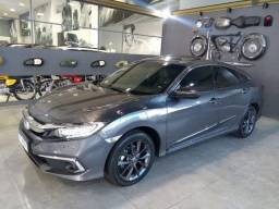 Honda Civic Touring 1.5 Tb 16v Aut 2020/2020